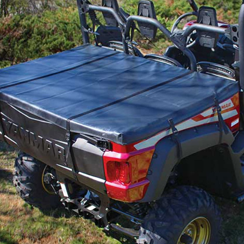 Gas UTV Accessories Catalog 1