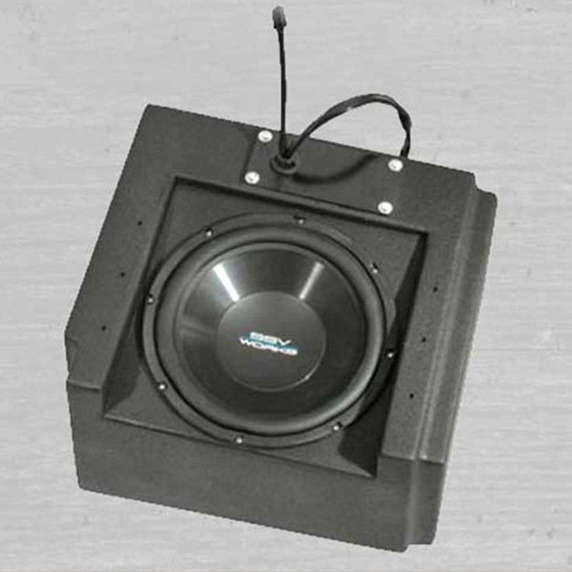 Powered Subwoofer Image