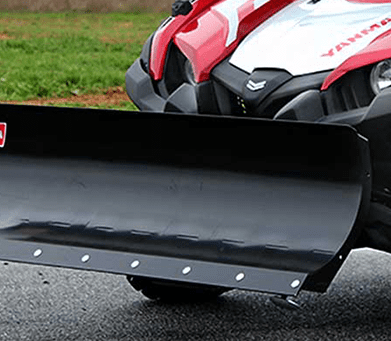 Snow Plow Kit by WARN® Image
