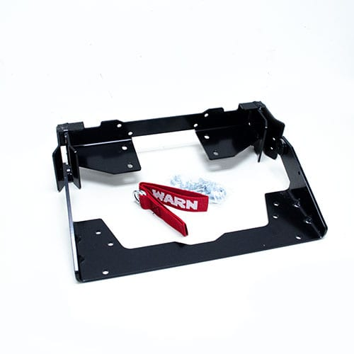 Snow Plow Mount Bracket by WARN® Image