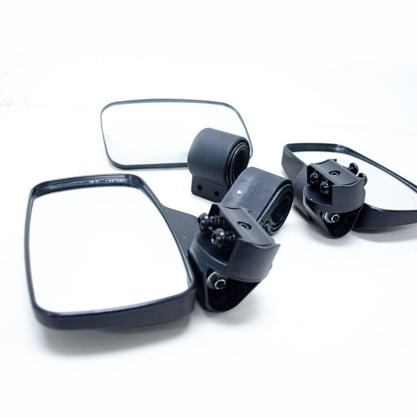 UTV Side Mirror Kit Image