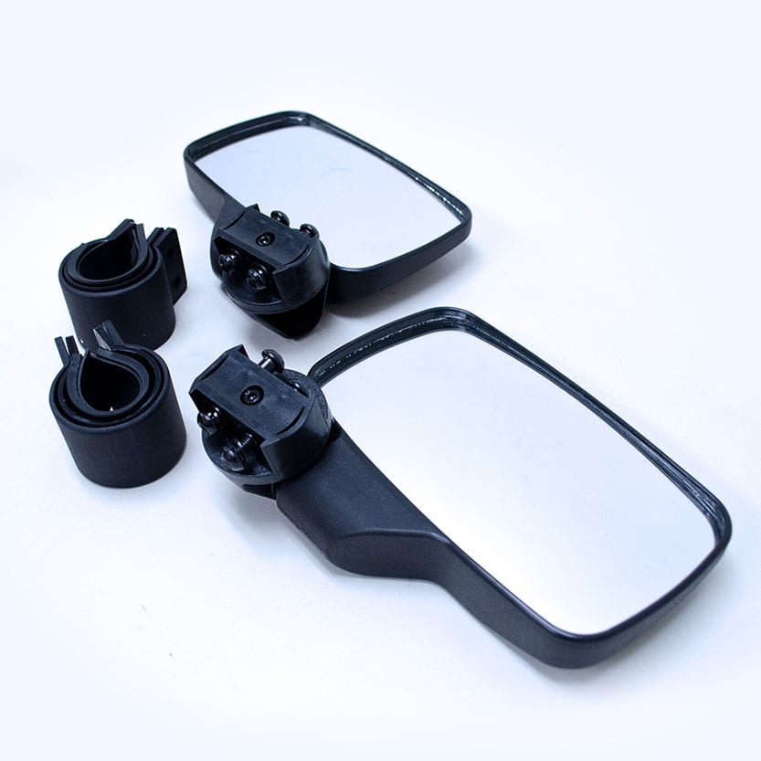 Universal UTV Side Mirror - Pair Image