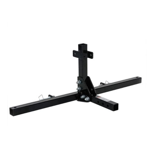 UTV Dirtworks® 3-Point Hitch 60 inch Tool Bar Image
