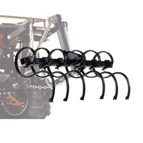 UTV Dirtworks® Tool Attachment - Soil S-Tine Cultivator Kit Image