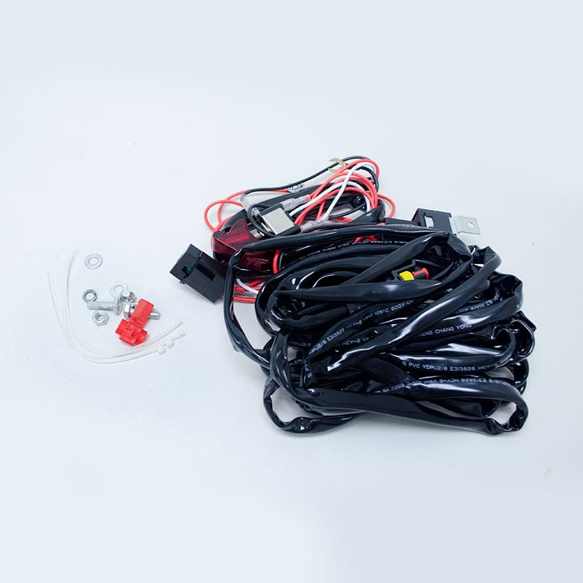Universal Wire Harness for UTV Image