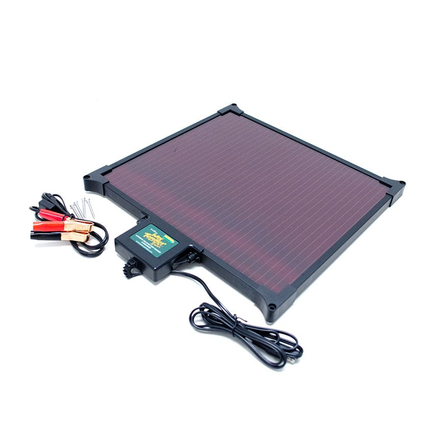 BATTERY TENDER® 5-WATT SOLAR PANEL Image