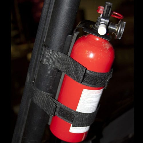 Fire Extinguisher Bracket Image