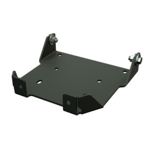 Winch Mount for Bull Series UTV