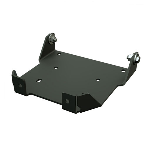 Winch Mount Kit Image