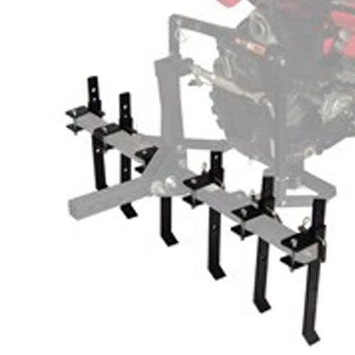 UTV Dirtworks® Tool Attachment - Chisel Plow/Scarifier Kit Image